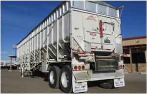 Area Trailer Sales and Rentals rentals